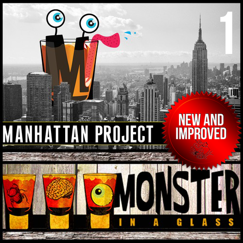 Episode 1: Manhattan Project – Manhattans