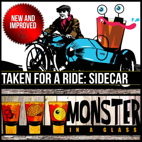 Episode 4: Taken for a Ride – Sidecar