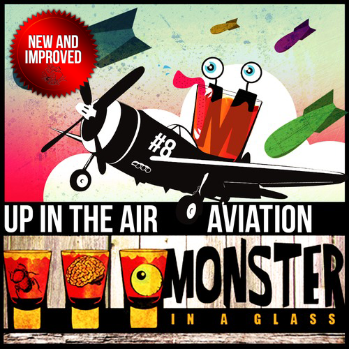 Episode 8: Up in the Air – The Aviation