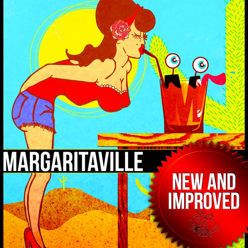 Episode 5: Margaritaville – The Margarita