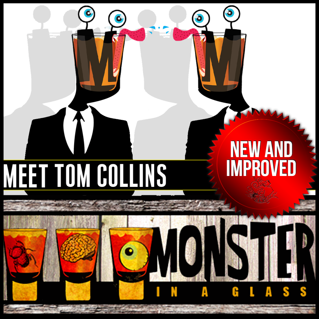 Episode 3: Meeting Tom Collins – Tom Collins
