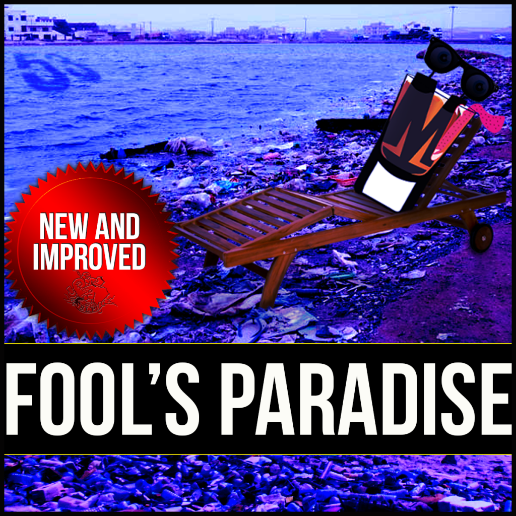 Episode 53: Fool's Paradise – The Blue Paradise