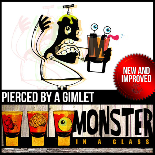 Episode 7: Pierced by a Gimlet – The Gimlet