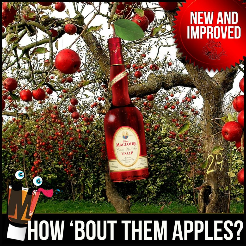 Episode 29:  How About Them Apples – Calvados Cocktails