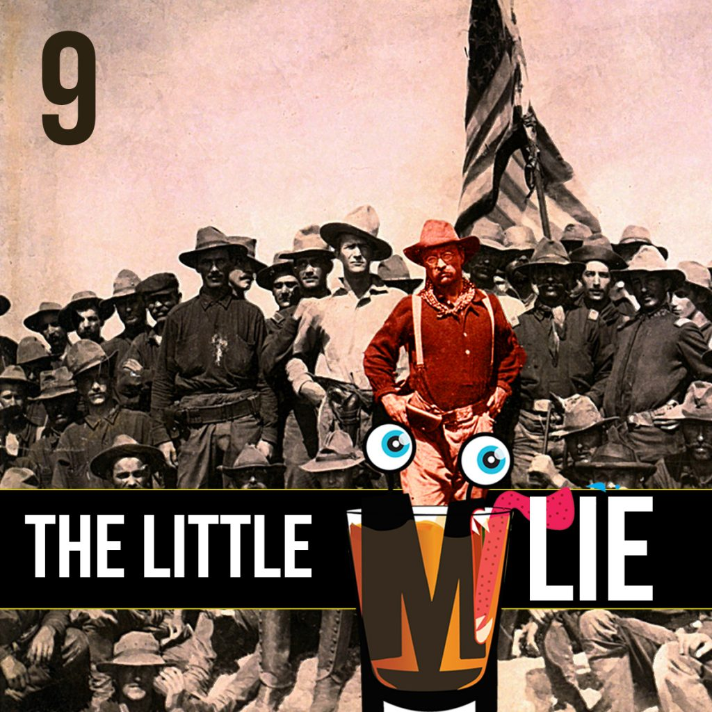 Episode 9: The Little Lie – The Cuba Libre