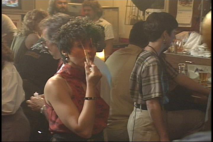 Predator 2 - bar scene